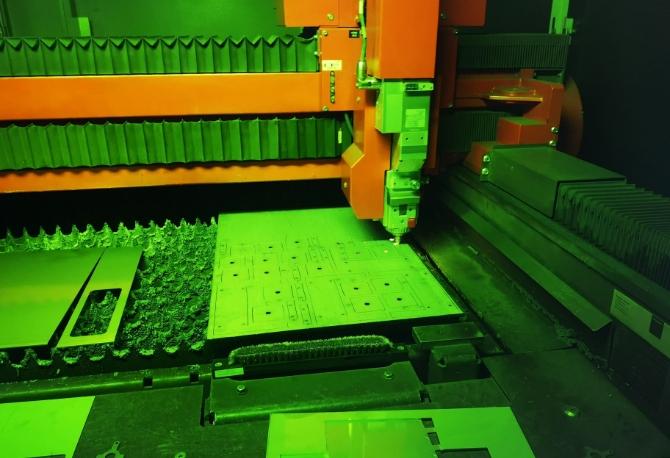 ESI - Europe Solution Industrielle - decoupe laser 2